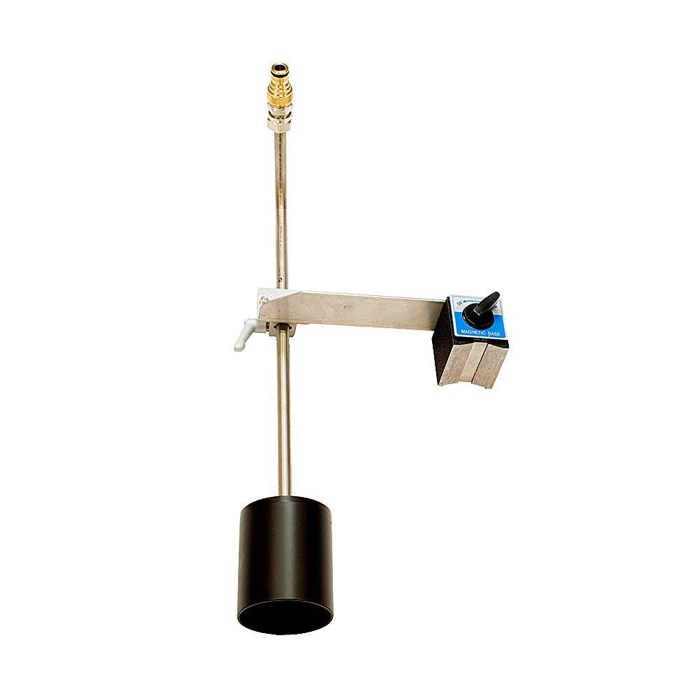 Aufnahmesystem normal mit langem Rohr - 112510AS551 spi 01