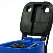 Hebemann Oil Grazer M3 Olie Skimmer - oil grazer m3 accessible 180x180