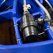 Hebemann Oil Grazer M3 Olie Skimmer - oil grazer m3 separation method 180x180
